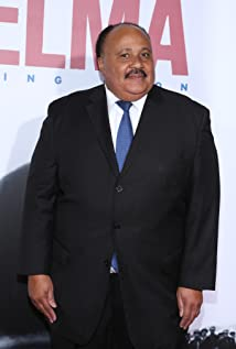 Martin Luther King III Picture