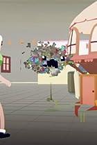 Image of Adventure Time: A Glitch Is a Glitch