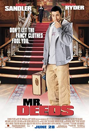 Mr. Deeds (2002) Download on Vidmate