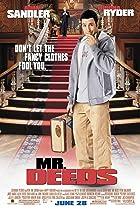 Mr. Deeds (2002) Poster