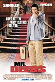 Mr. Deeds (2002) Poster - Movie Forum, Cast, Reviews