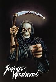 Savage Weekend(1979) Poster - Movie Forum, Cast, Reviews