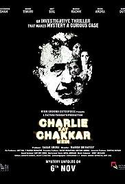 Charlie Kay Chakkar Mein Poster