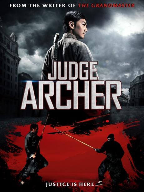 Juiz Arqueiro