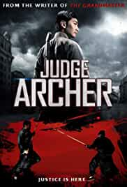 Judge Archer (2012) WEBRip 720p 650MB [Hindi – English – Chinese] MKV