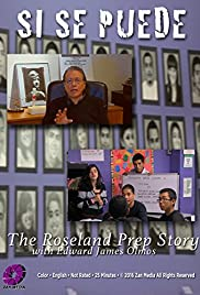 Si Se Puede: The Roseland Prep Story Poster