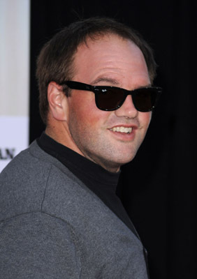 Ethan Suplee at The Switch (2010)