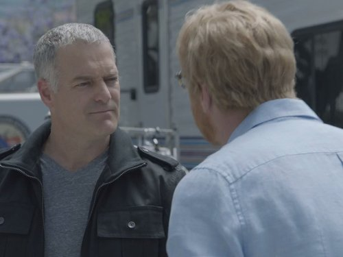 Eagleheart: Joe | Season 3 | Episode 6