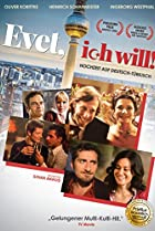 Image of Evet, ich will!