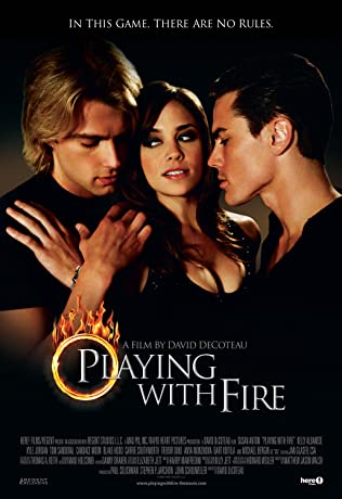 Playing with Fire (2008)