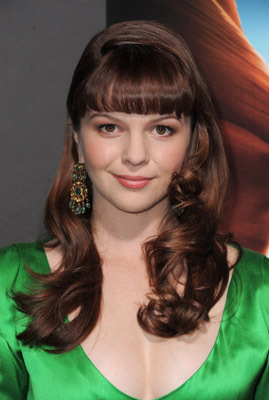 Amber Tamblyn at 127 Hours (2010)