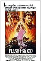 Image of Flesh + Blood