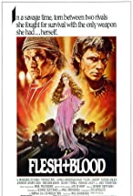 Primary image for Flesh + Blood