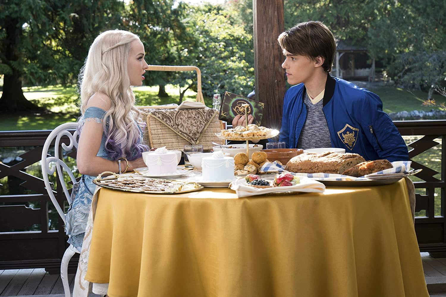 Los descendientes 2 (Descendants 2)