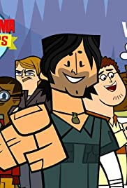 Total Drama All Stars Poster