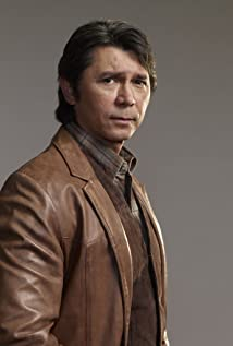 Lou Diamond Phillips Picture