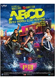 Nonton Film ABCD (Any Body Can Dance) (2013)