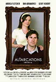 Altarcations Poster