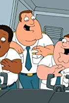 Image of Family Guy: Airport '07