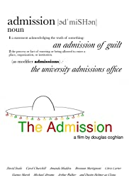 The Admission Poster