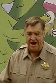 The Legend of Ranger Joe Poster