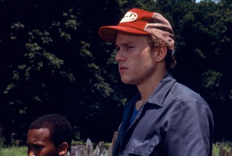 Heath Ledger in Monster's Ball (2001)