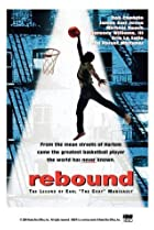 Image of Rebound: The Legend of Earl 'The Goat' Manigault