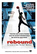 Primary image for Rebound: The Legend of Earl 'The Goat' Manigault