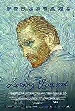 Loving Vincent(2017)