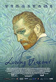 Loving Vincent download free movies