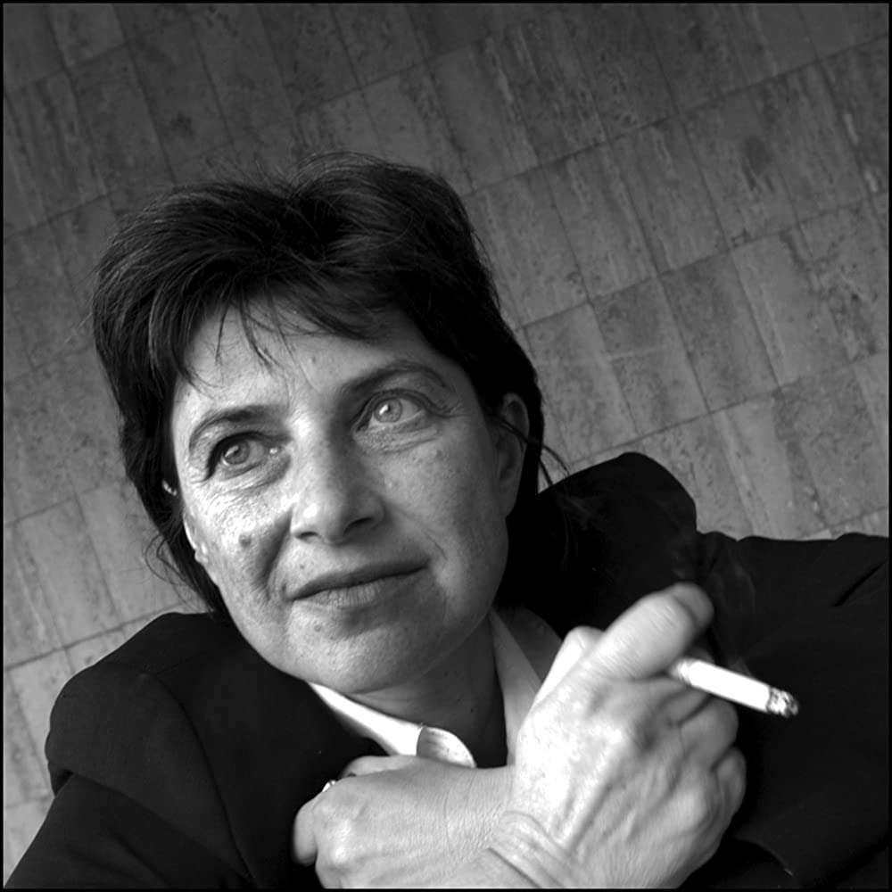 chantal akerman imdb chantal akerman picture