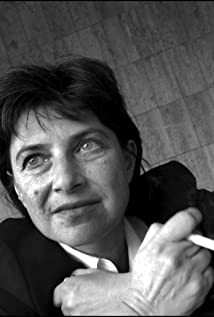 Chantal Akerman Picture