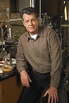 Image of Dr. Walter Bishop