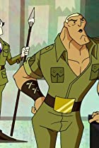 Image of Scooby-Doo! Mystery Incorporated: Attack of the Headless Horror