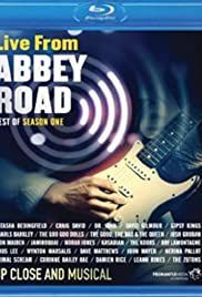Live from Abbey Road Poster
