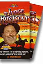 Image of Judge Roy Bean