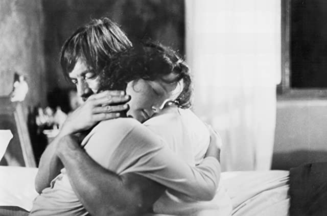Scott Glenn and Jade Malle in Man on Fire (1987)