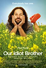 Our Idiot Brother(2011)