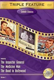 The Medicine Man(1930) Poster - Movie Forum, Cast, Reviews