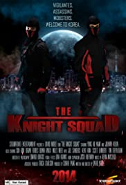 The Knight Squad Poster