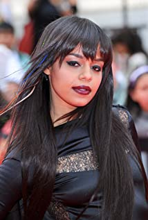 Fefe Dobson Picture
