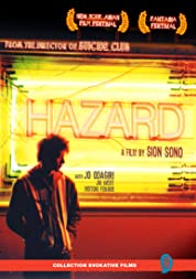 Hazard (2005) poster