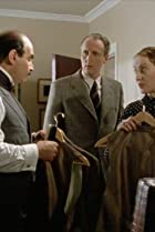 Image of Agatha Christie's Poirot: The Million Dollar Bond Robbery