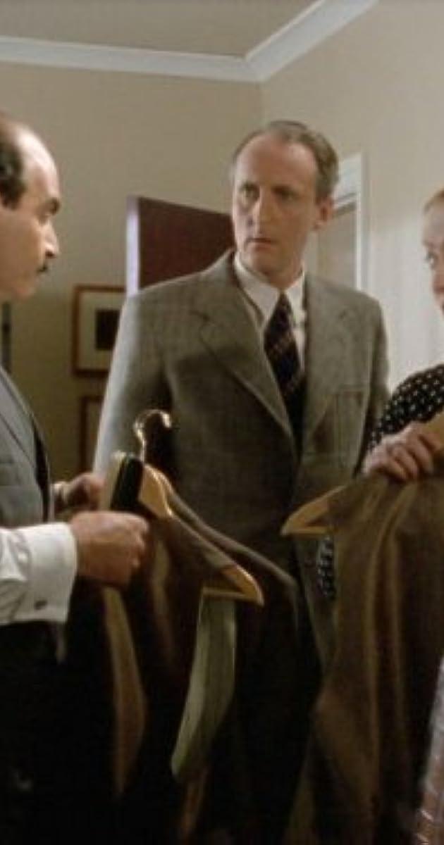 Lijst van afleveringen van Agatha Christie's Poirot ...