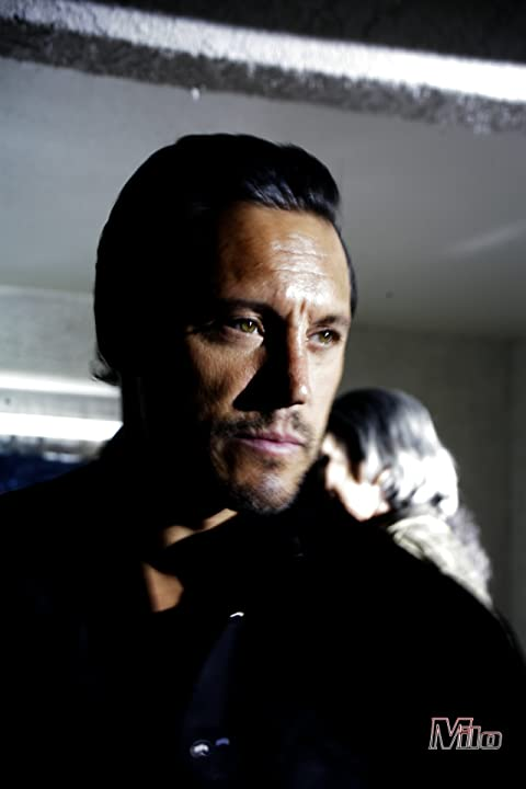 Max Ryan in Dark Moon Rising (2009)