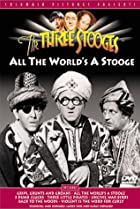 Image of All the World's a Stooge