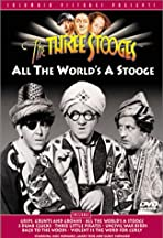 All the World's a Stooge