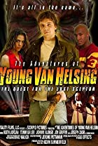 Image of Adventures of Young Van Helsing: The Quest for the Lost Scepter