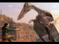 Dinotopia, Night 2
