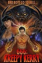 Image of 666: Kreepy Kerry